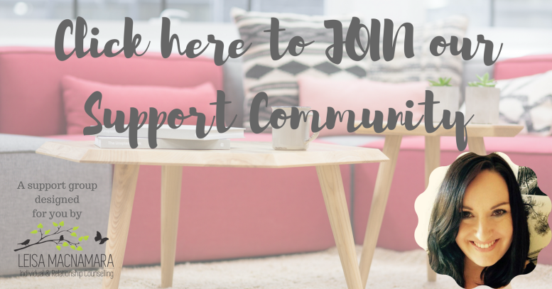 JOIN Support Community Group