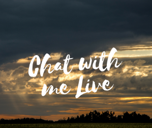Chat with me Live